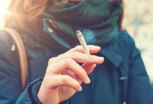 سیگار از نوع زنانه