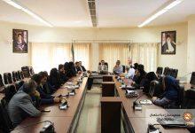 گزارش سازمان های مردم نهاد در فرمانداری شمیرانات