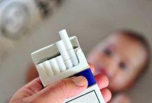 کودکان و دخانیات