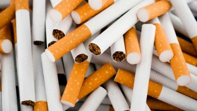 هزینه 15 میلیون دلاری برای واردات کاغذ سیگار!