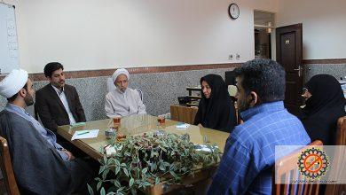 Photo of همکاری مشترک «جمعیت» با شبکه کوثر نت حوزه علمیه خواهران