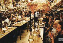 تخریب وجهه بین المللی کشور با خروج قهوه خانه ها از اماکن عمومی