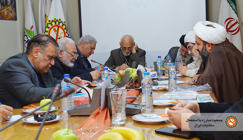 Anti-tobacco activities with the collaboration of religious centers