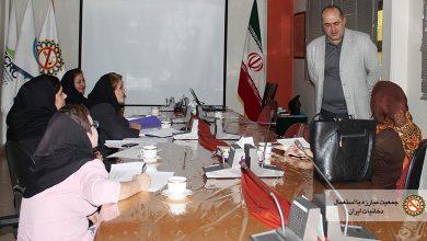 Photo of کارگاه آموزشی درمان وابستگی به نیکوتین