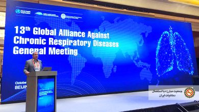 Secretary-general of IATA participated in 13th GARD general meeting