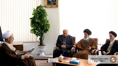 Photo of امضای تفاهمنامه «جمعیت» با حوزه علمیه قم