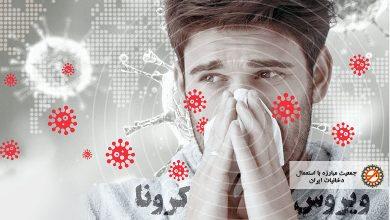 Photo of روشهای پیشگیری از ابتلا به ویروس کرونا