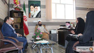 Photo of امام جمعه حسنآباد: برای پیشگیری از استعمال دخانیات در خانواده باید قوام خانواده (پدر) حفظ شود.