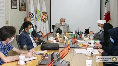 Photo of توسعه فعالیتهای آموزشی جمعیت مبارزه با استعمال دخانیات ایران
