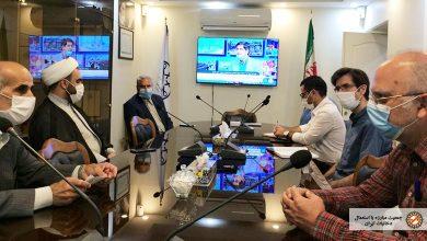 Photo of برنامهریزی برای فعالیتهای دوجانبه ستاد مبارزه با مواد مخدر و جمعیت مبارزه با استعمال دخانیات ایران