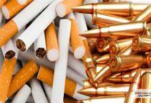تولید سیگار