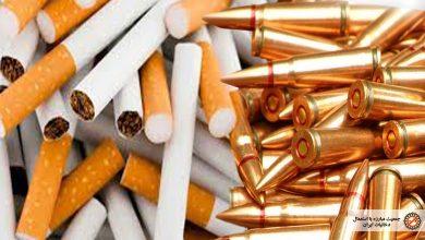 Photo of افزایش تولید صنعت مرگ آفرین دخانیات