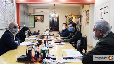 Collaboration between the Iranian Anti-Tobacco Association and the University of Tehran on tobacco control